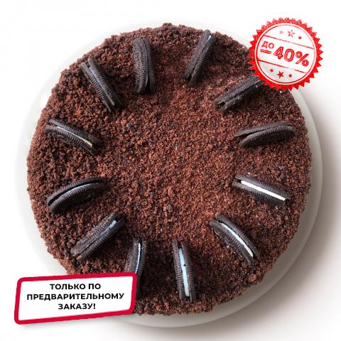 Торт Орео кейк (по заказу)