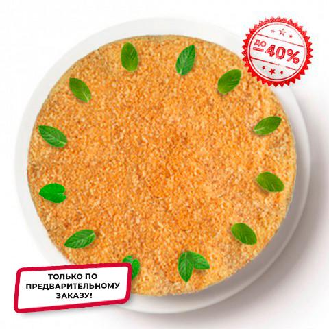 Торт Медовик (по заказу)